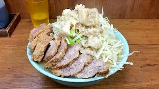 人文研究見聞録:東京ラーメン [東京都]