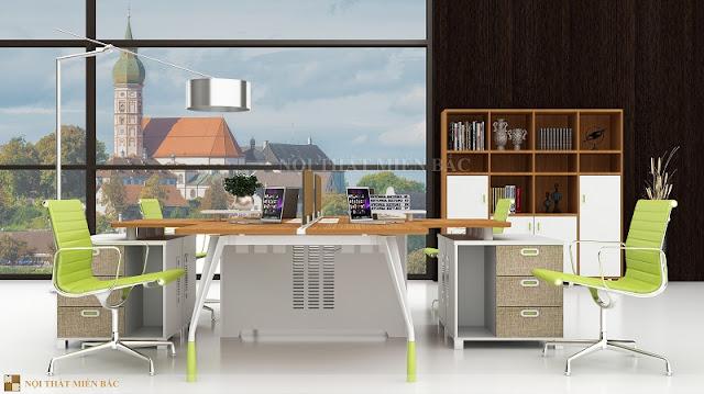 Với sự đa dạng về kiểu dáng thiết kế, dòng ghế văn phòng nhập khẩu này như mang đến sự sang trọng và tiện nghi nhất cho căn phòng