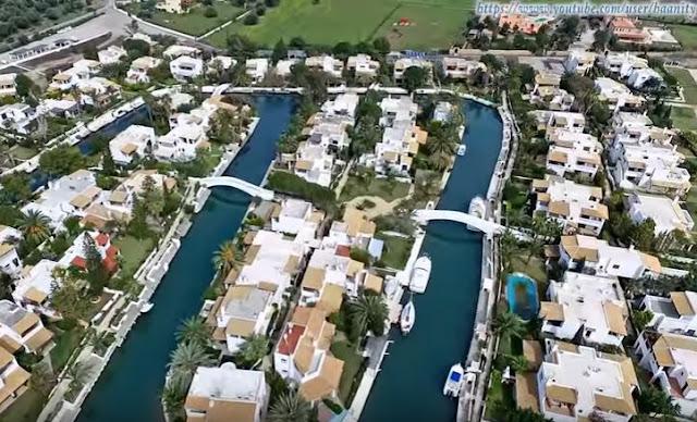 Πόρτο Ύδρα: Η Βενετία του Αργοσαρωνικού (βίντεο)