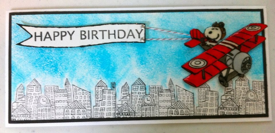 Handmade Custom Greeting Cards And Birthday Supplies By