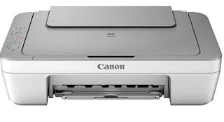Canon PIXMA MG2555 Printer Driver Download