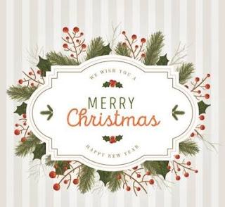 xmas christmas greetings
