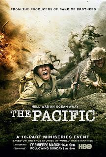 Baixar Torrent The Pacific – 1ª Temporada Completa Download Grátis