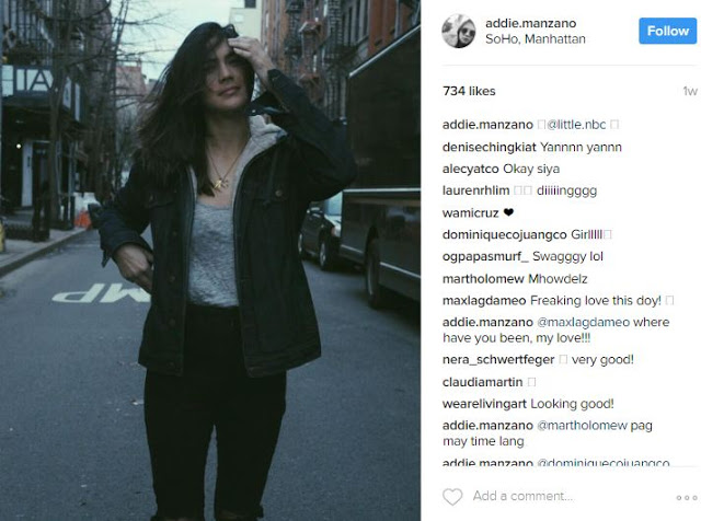 See Edu Manzano's Gorgeous NYC-Based Daughter!