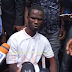 Pictured! My Hunt For Food Made Police Re-Arrest Me- Escaped Suspected Ritualist
