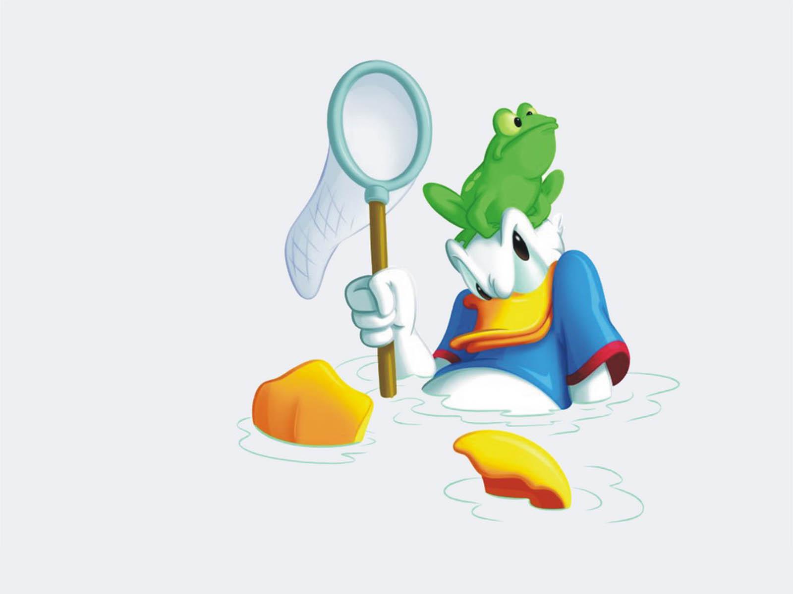 Wallpaper donald duck - Donald duck wallpaper ...