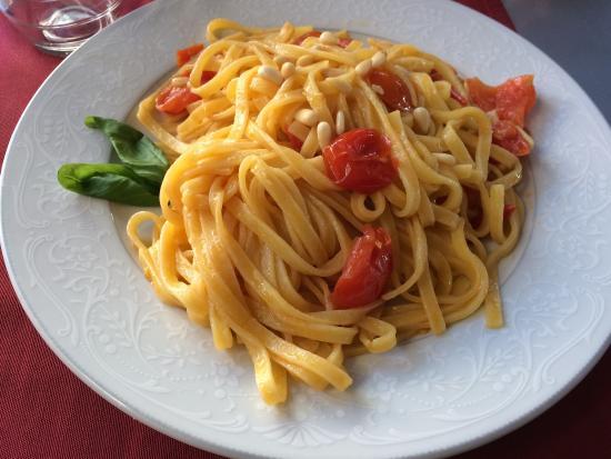 Il Maggiolino - Gluten-free Rome, Part II - www.aglioolioepeperoncino.com