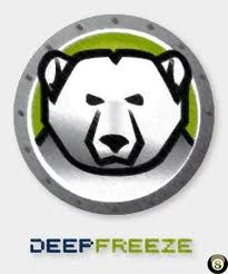 Deep Freeze 2014