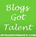 Blog's Got Talent !