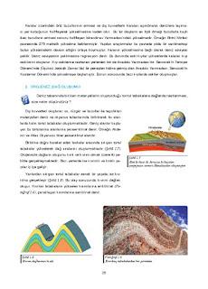 10. Sınıf Coğrafya Ders Kitabı Cevapları Gün Yayınları Sayfa 25