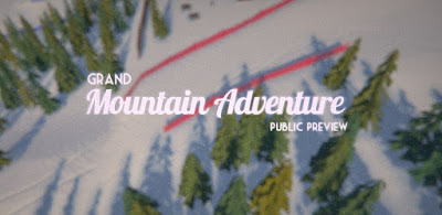 Grand Mountain Adventure APK + OBB for Android