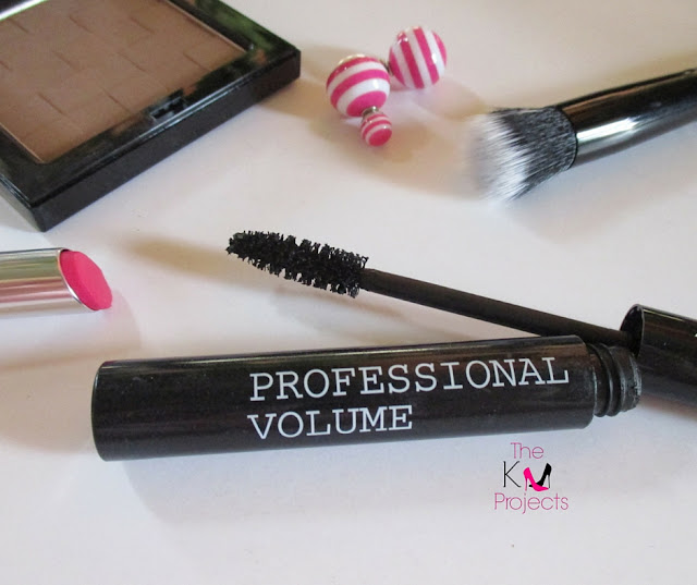 Black Volcanic minerals - Professional Volume