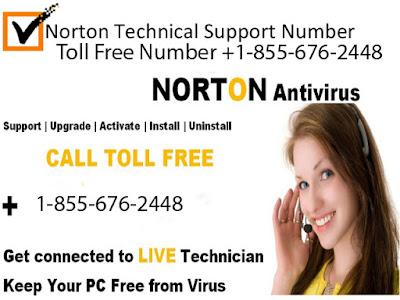 Norton Help Line