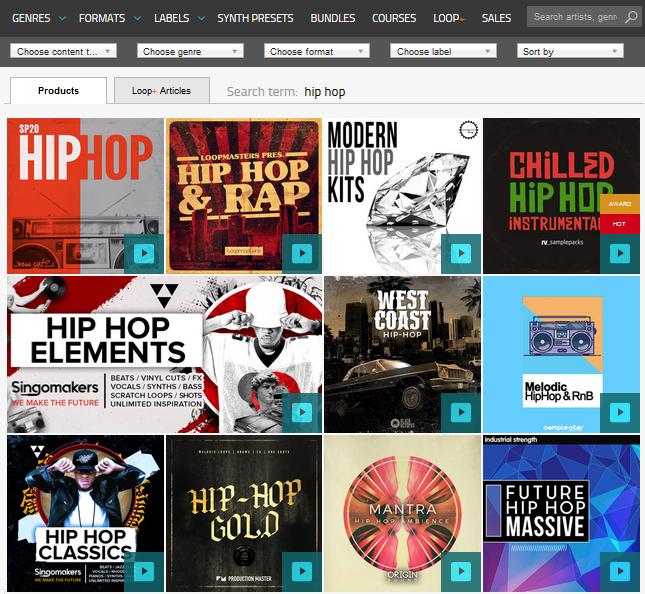 https://www.loopmasters.com/search?utf8=%E2%9C%93&q=hip+hop&a_aid=594d72ec243ea&a_bid=43d568f2