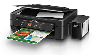 Download Printer Driver Epson L455