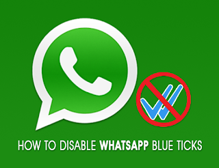 How to Disable WhatsApp Blue Ticks (Read Receipt) on Android price in nigeria