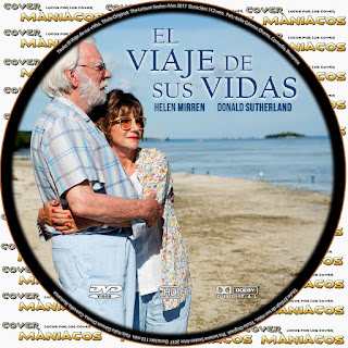 GALLETAEL VIAJE DE SUS VIDAS - THE LEISURE SEEKER - 2017