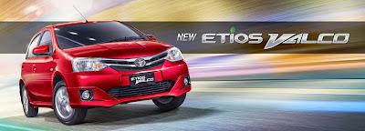 Harga Toyota Surabaya 2015