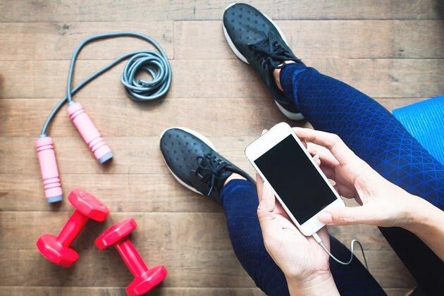 أفضل 3 تطبيقات اندرويد للحفاظ على صحتك بشكلً جيد وفعال