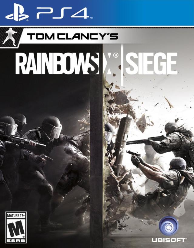 402313 front - Rainbow Six Siege PS4 [PKG][4.05+]