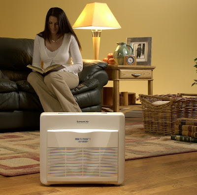Select Best Air Purifier