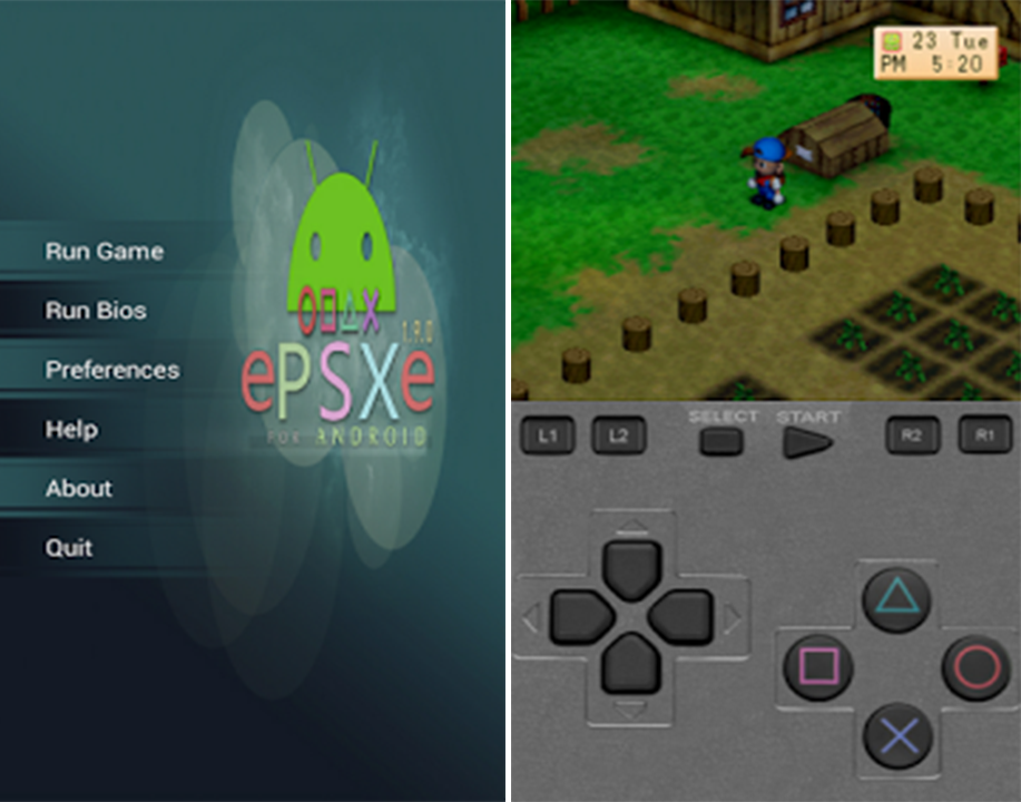 Download Epsxe For Android V2 0 6 Ahe Game