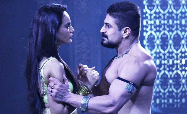 Secret Plan : Bela's plan of action against Yuvi aka Vikrant in Naagin 3