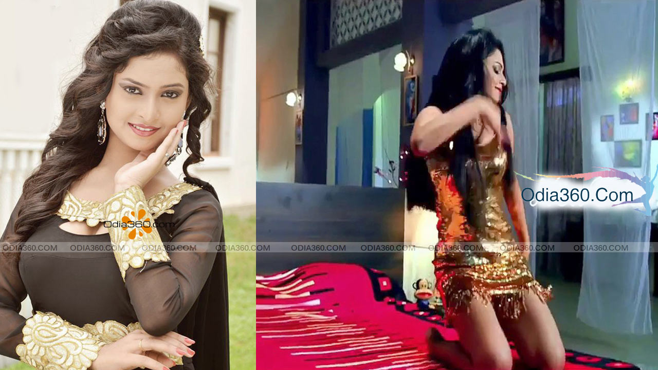 10 Sexiest Photos Of Hot Odia Actresses - Ollywood Heroine -6716