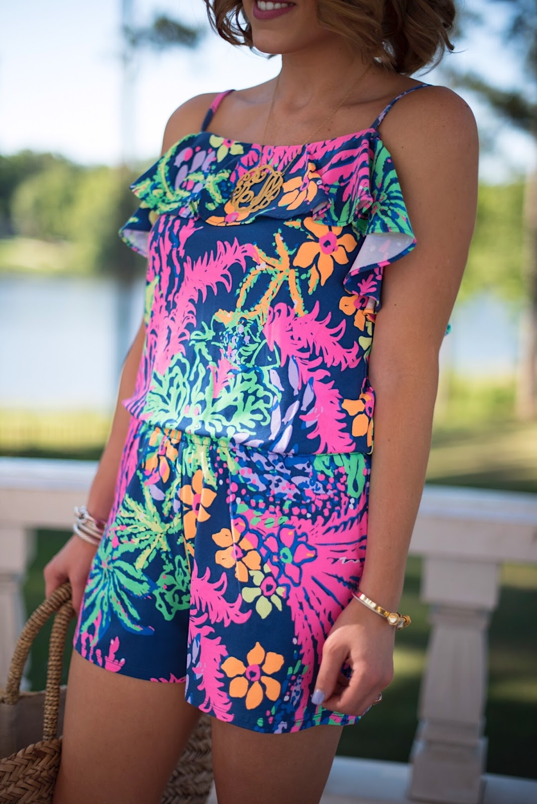 22ac829b273a72 If you're a Lilly lover like me, then I'm sure you can relate to this.  There's nothing quite like ...