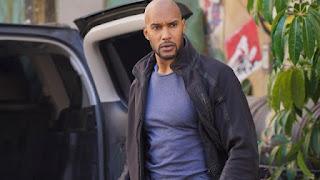 Agentes da S.H.I.E.L.D. - Episódio 11 da 3 ª  terceira temporada na Globo
