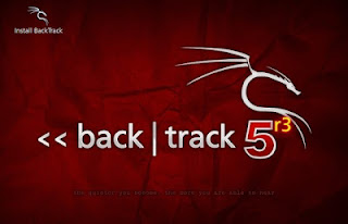 BackTrack 5r3