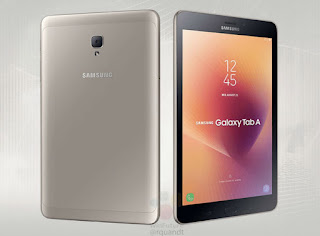 Samsung Galaxy Tab A with 5,000mAh battery, Snapdragon 425 SoC launched in India: Price, specifications