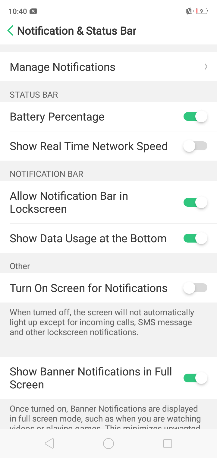 Realme C1 Tips, Tricks, Pros & Cons - Tech Updates