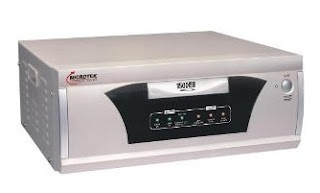 HomeShop18 Super Deal Price: Microtek UPS Inverter UPSEB 1500 VA worth Rs.8990 for Rs.6995 Only (Free Shipping)