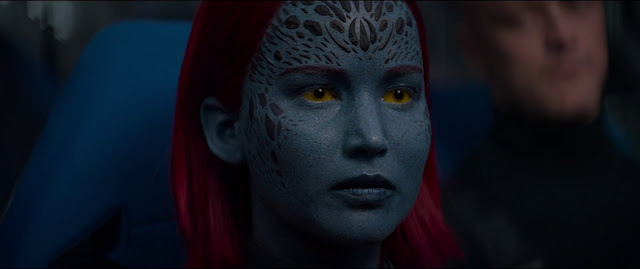 X-Men Dark Phoenix imagenes hd