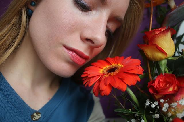 Свотчи и обзоры косметики