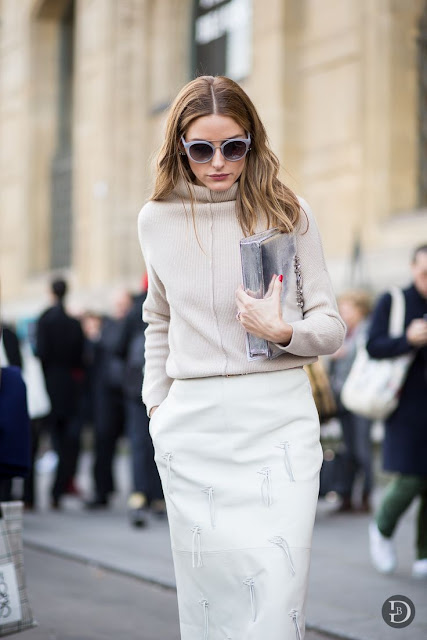 Olivia Palermo | 16 Images to inspire you by Cool Chic Style Fashion