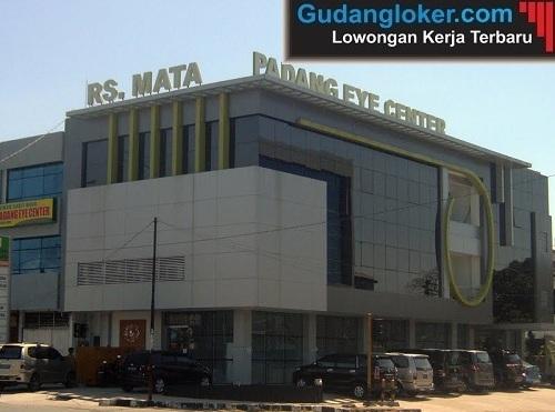 Lowongan Kerja RS Mata Padang Eye Center