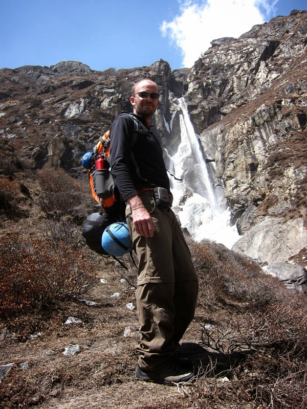 Trekking in kanchenjunga with trekking guide Nepal, best trekking guide Nepal