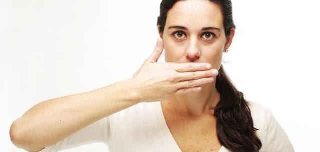 Tips Cegah Bau Mulut Selama Puasa Ramadhan