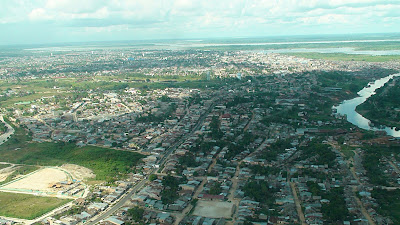 PERÚ - Amazónia e Iquitos