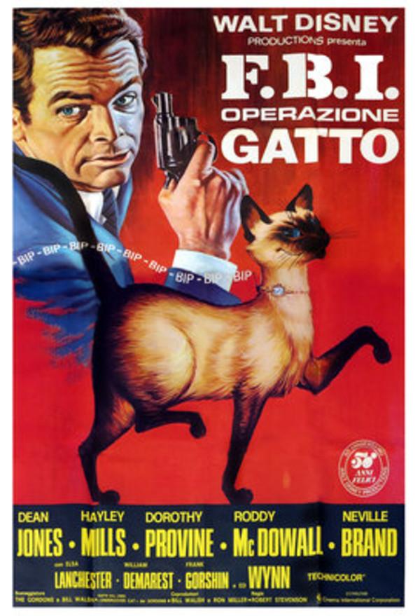 Blog Di Cinema E Non Solo Film Vintage Recensione Di Fbi