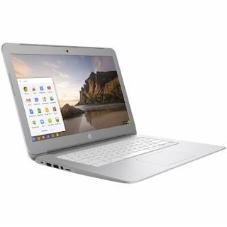HP Chromebook 14-AK040NR