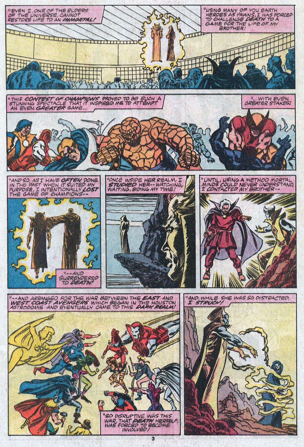 The Avengers (1963) _Annual_16 Page 3