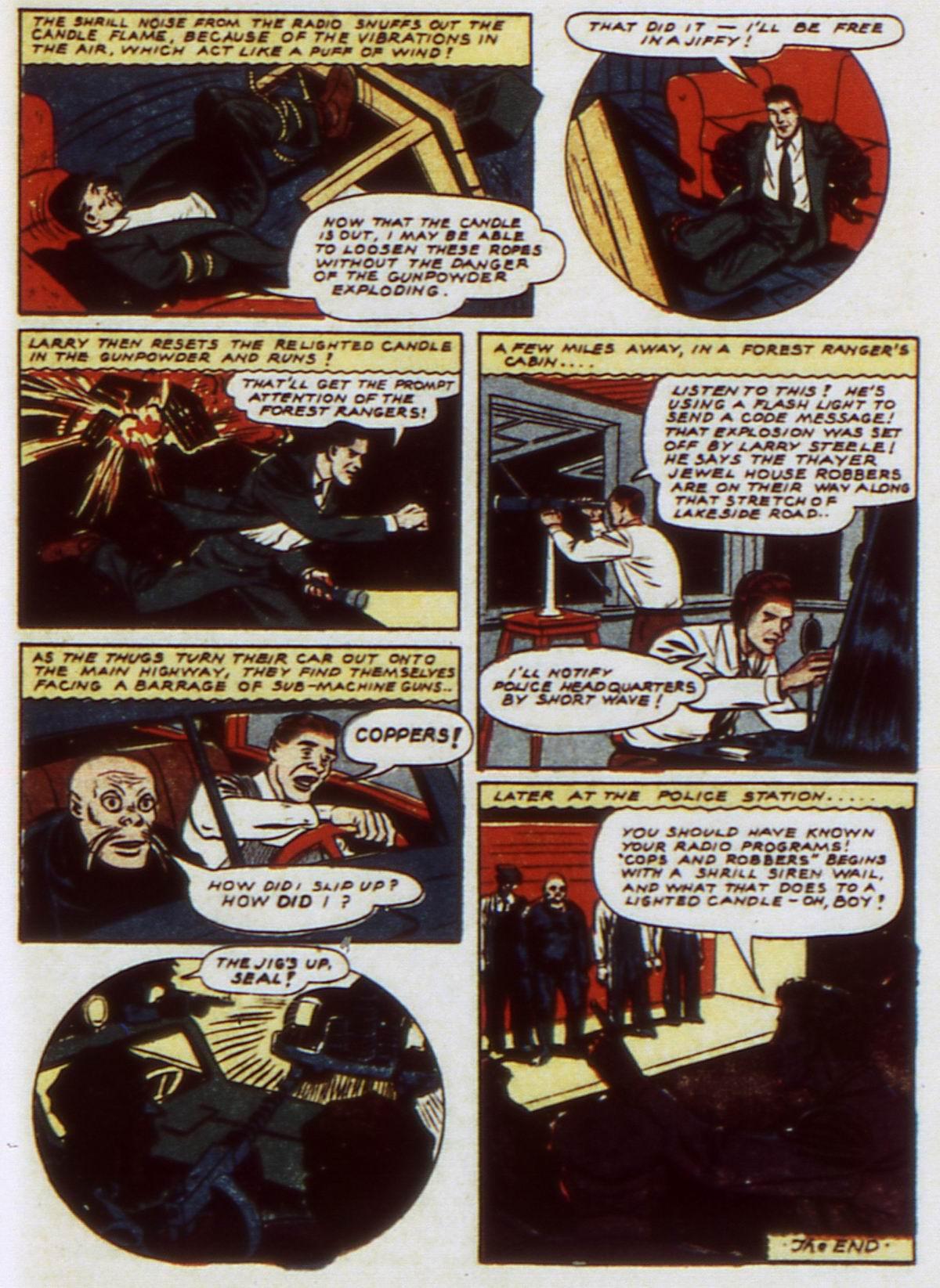 Detective Comics (1937) 61 Page 46