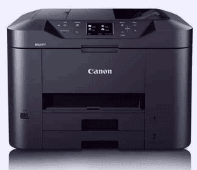 Canon MAXIF MB2320 Full Driver For OS Mac