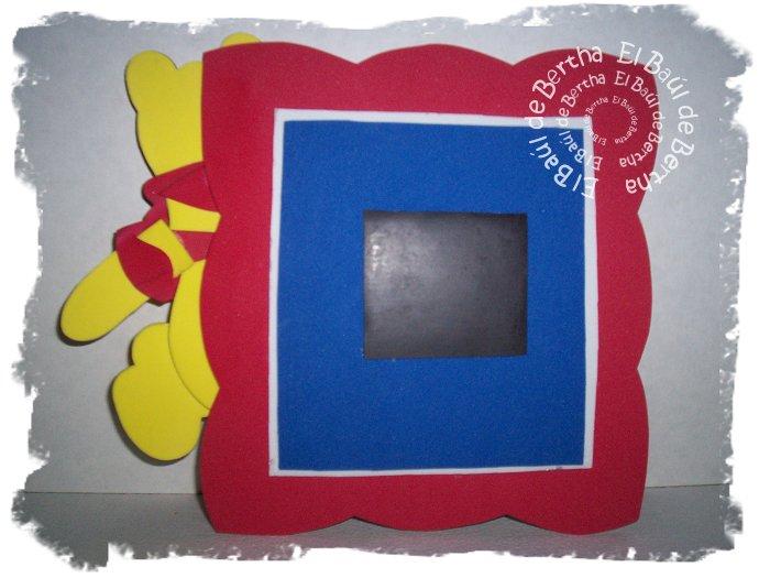 KIT Fiesta Infantil con Winnie Pooh Portaretrato%2BInvitacion%2BWinnie%2BPooh%2B%25281%2529