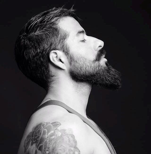 Macho moda blog de moda masculina tipos de barba que for Tipos de corte de barba