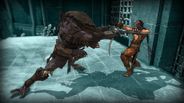 Prince of Persia 2008-GOG