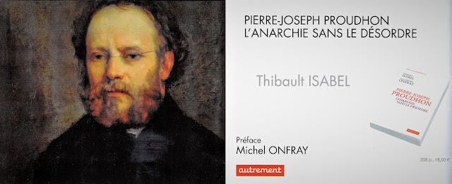 Pierre-Joseph Proudhon Isabel Onfray Autrement